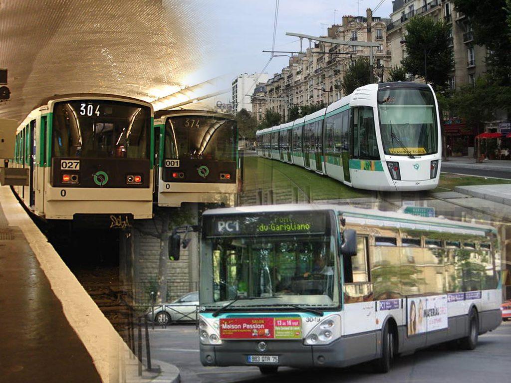 RATP - Enfin la 4G dans le métro parisien