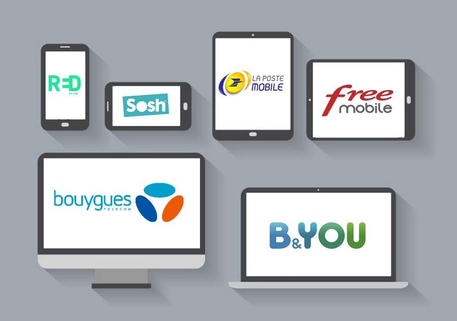 Choisir la meilleure offre de forfait mobile pas cher